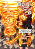 Amilova : チャプター 4 ページ 42