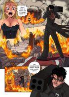 Amilova : Chapter 4 page 45
