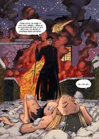 Amilova : Capítulo 4 página 55