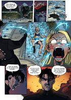 Amilova : Capítulo 4 página 56