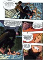 Amilova : Capítulo 4 página 57
