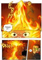 Amilova : Chapitre 4 page 4