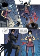 Amilova : Capítulo 4 página 70