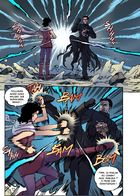 Amilova : Chapitre 4 page 73