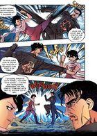 Amilova : Capítulo 4 página 74