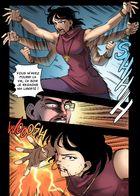 Amilova : Chapter 4 page 82