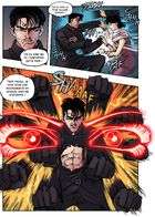 Amilova : Chapitre 4 page 84