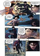 Amilova : チャプター 4 ページ 85