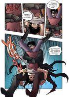 Amilova : Capítulo 4 página 86