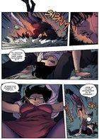 Amilova : Chapitre 4 page 87