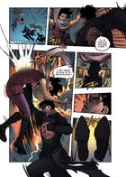 Amilova : Capítulo 4 página 88