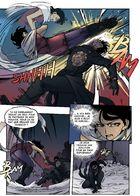 Amilova : Capítulo 4 página 89