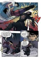 Amilova : チャプター 4 ページ 89