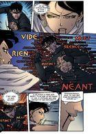 Amilova : Chapitre 4 page 90