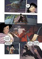 Amilova : Chapter 4 page 94
