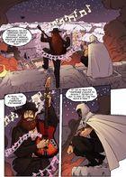 Amilova : Capítulo 4 página 96