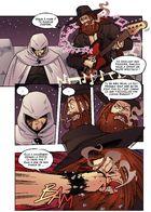 Amilova : Capítulo 4 página 97