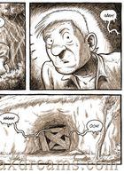 Astaroth y Bernadette : Chapitre 3 page 2