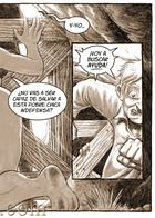 Astaroth y Bernadette : Chapter 3 page 8