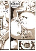 Astaroth y Bernadette : Chapitre 3 page 9