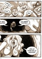 Astaroth y Bernadette : Chapitre 3 page 13