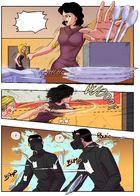 Amilova : Capítulo 4 página 50