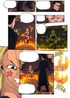 Amilova : Chapter 4 page 20