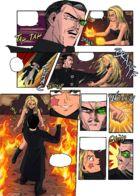 Amilova : Chapter 4 page 21
