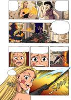 Amilova : Capítulo 4 página 27