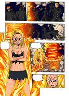 Amilova : Chapter 4 page 43