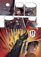 Amilova : チャプター 4 ページ 68