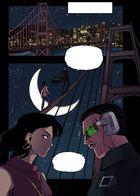 Amilova : Capítulo 4 página 75