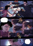 Amilova : チャプター 4 ページ 78