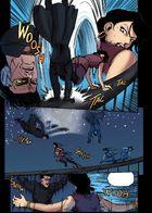 Amilova : Capítulo 4 página 81