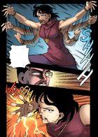 Amilova : Capítulo 4 página 82
