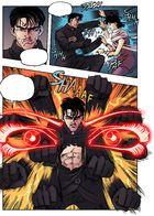 Amilova : Capítulo 4 página 84