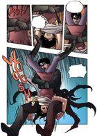 Amilova : チャプター 4 ページ 86