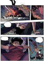 Amilova : チャプター 4 ページ 87