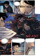 Amilova : Capítulo 4 página 90