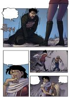 Amilova : チャプター 4 ページ 93