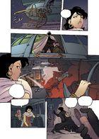 Amilova : チャプター 4 ページ 94