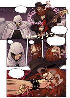 Amilova : チャプター 4 ページ 97