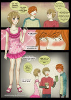 Boy with a secret : Chapter 5 page 4