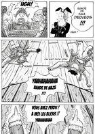 DragonBurn!! : Chapitre 1 page 13