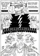 DragonBurn!! : Chapitre 1 page 15