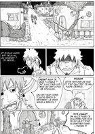 DragonBurn!! : Chapitre 1 page 22