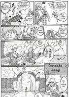 DragonBurn!! : Chapitre 1 page 27