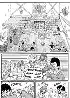 DragonBurn!! : Chapitre 1 page 4