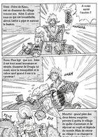 DragonBurn!! : Chapitre 1 page 5