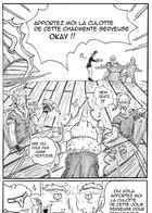 DragonBurn!! : Chapitre 1 page 8